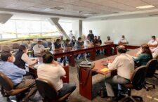 Segego y CGAR instalan mesas interinstitucionales con Santa Cruz Mitlatongo y Santiago Mitlatongo