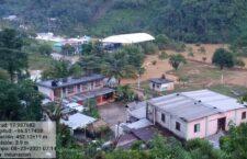 Solicita Segego declaratoria de emergencia para 46 municipios