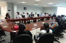 La Segego hace un llamado al Comvive de la colonia Fernando Gómez Sandoval, a cumplir con los acuerdos