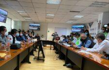 Fortalece Administración cultura de la protección civil en 2° Simulacro Nacional 2021