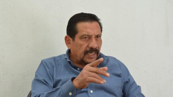 Asegura Rosendo Serrano, que Morena ganará la gubernatura de Oaxaca en el 2022