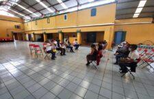 Concilia Segego conflicto social del fraccionamiento Rancho Valle del Lago, Tlacolula