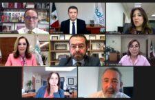 Interpondrá INAI Acción de Inconstitucionalidad contra nueva Ley de Transparencia en Oaxaca