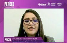 """Lanza Sebien Plataforma de Estadística, Resultados y Carencias del Estado de Oaxaca """"PERCEO"""""""