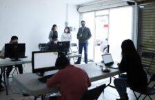 Presentan examen en línea 765 aspirantes para integración de 25 Consejos Distritales.