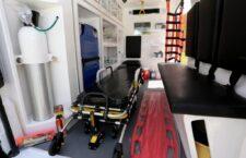 Oaxaca crea, construye y crece con mejores unidades médicas de traslado: Sistema Estatal DIF Oaxaca