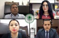 Impone TEEO multa a precandidato por reincidencia en infracción